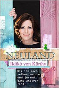 Ildiko von Kürthy
