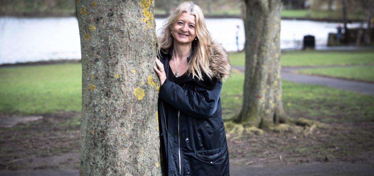 Interview für Frauen über 40