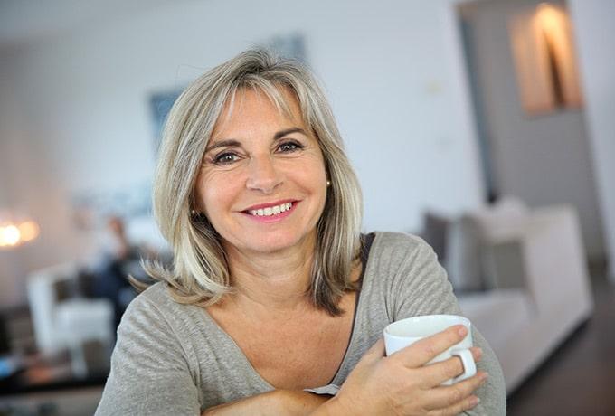 Onlinekurs Kosmetik für Frauen ab 40