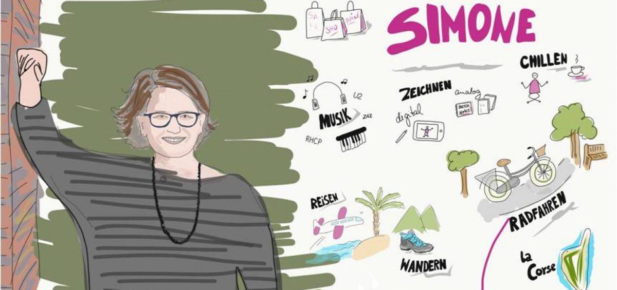 Interview inspirierende Frauen Ü40