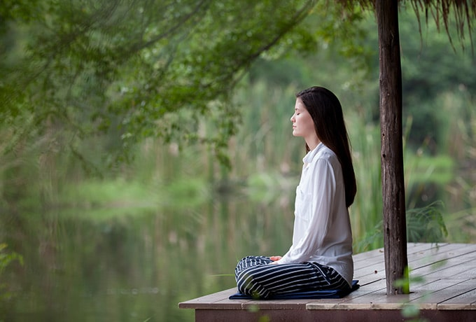 Onlinekurs Lass mal locker - Entspannung für die Wechseljahre