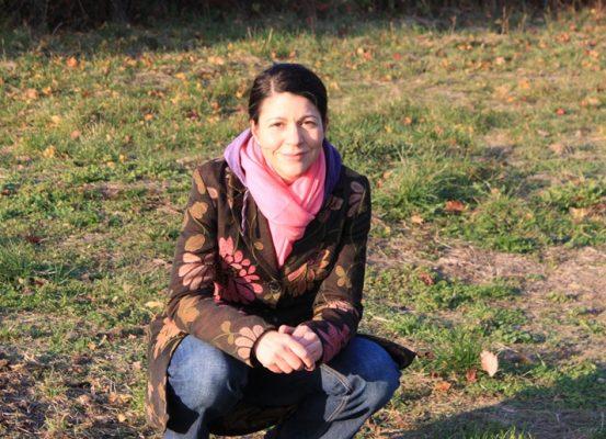 Interviews inspirierende Frauen Ü40