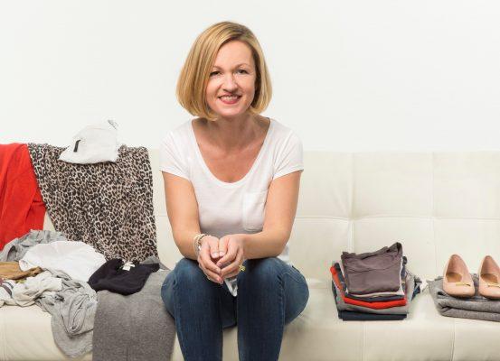 Expertin Frau Maier für Frauen in den Wechseljahren