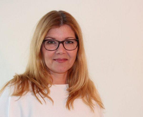 Achtsamkeitstrainerin Dagmar Butowski