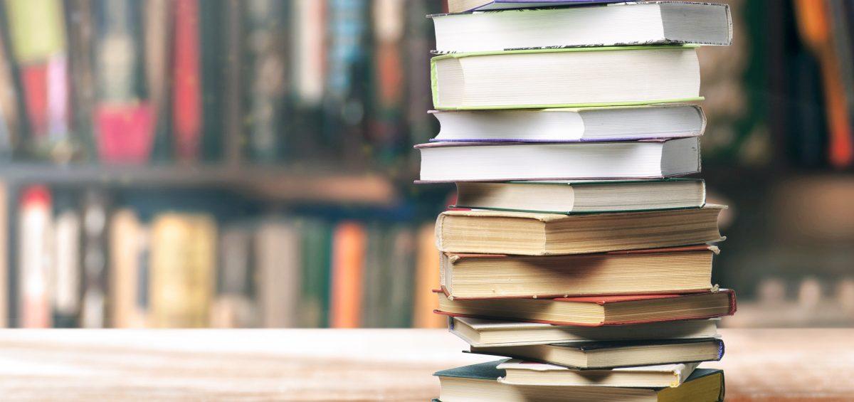 Bücher für die Wechseljahre