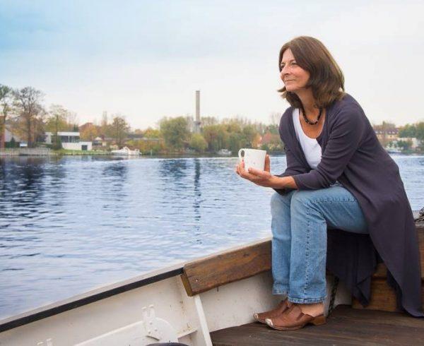 Interview inspirierende Frauen über 40