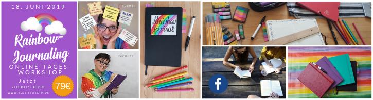 Tagesworkshop Journaling