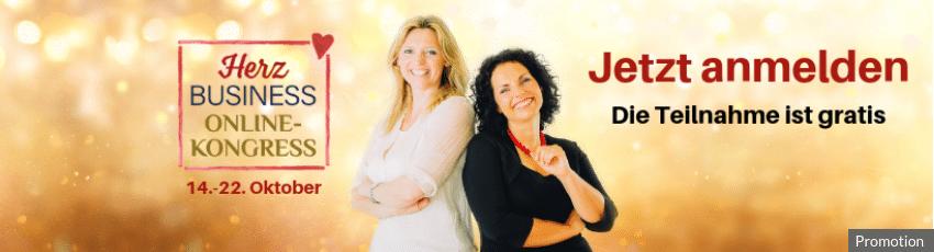 Onlinekongress für Business-Frauen