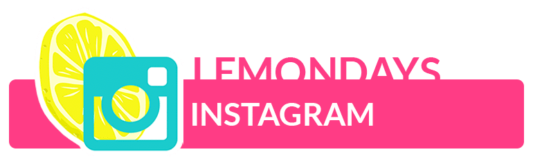 Instagram Lemondays
