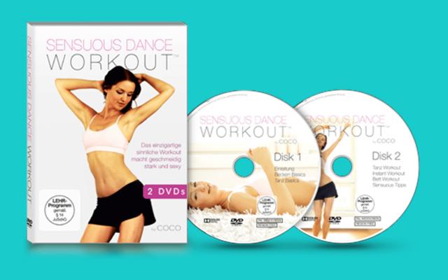 Sensuous Dance Workout
