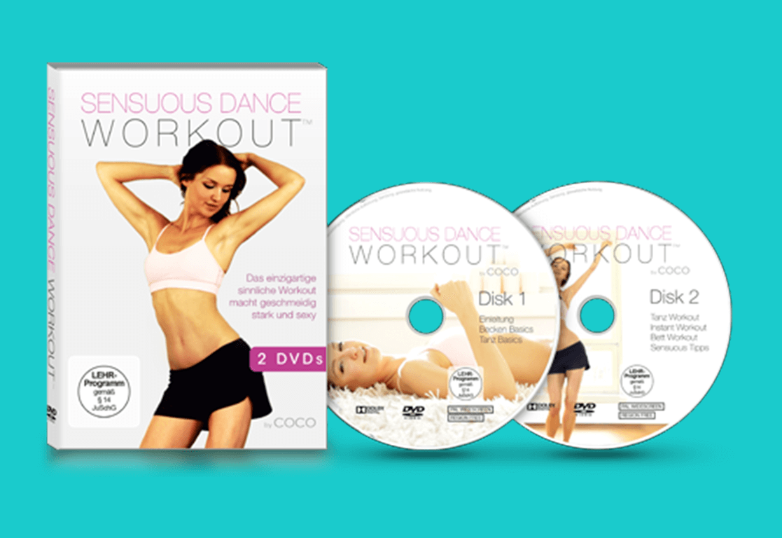 Sensuous Dance Workout