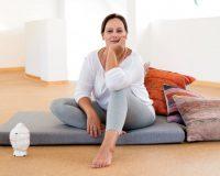 Expertentalk Yoga Sunita Ehlers