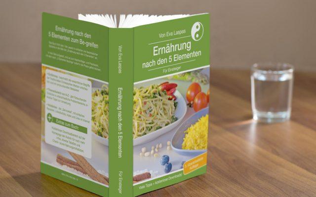 TCM Ernährung nach den 5 Elementen