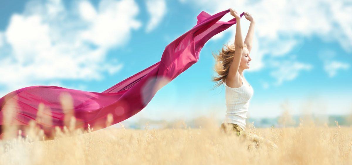 Progesteronmangel in den Wechseljahren