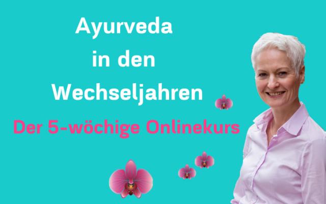 Ayurveda Onlinekurs Lieblingsstück