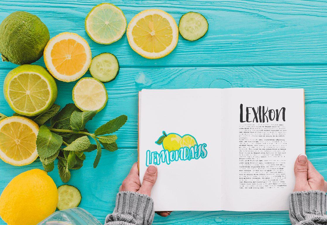 Wechseljahre-Lexikon Lemondays