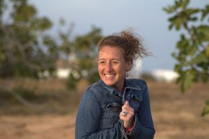 Redakteurin Tine Möller Lemondays