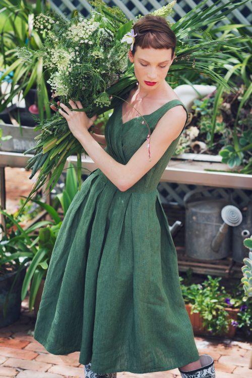 Modefarbe Terrarium Moss