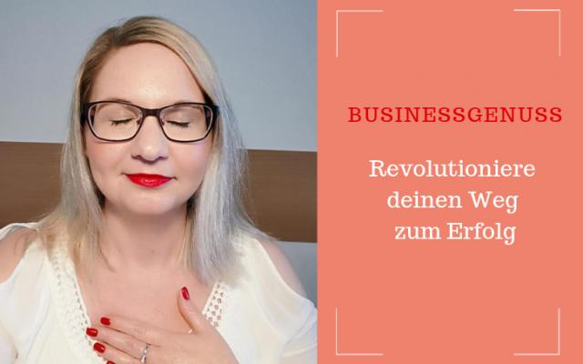 Community für Unternehmerinnen