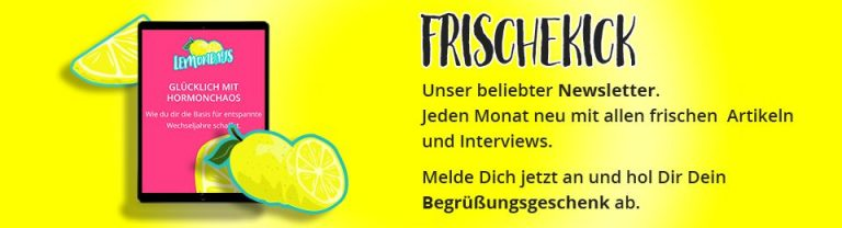Lemondays Newsletter