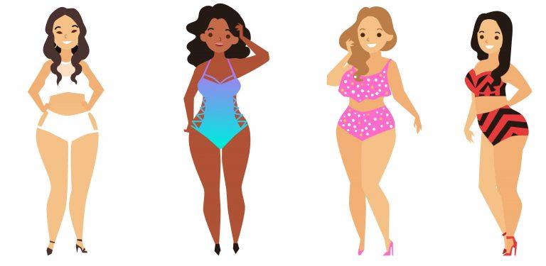 1c8fbbb1c1d Bademode für Frauen ab 40 - für jede Figur › LEMONDAYS
