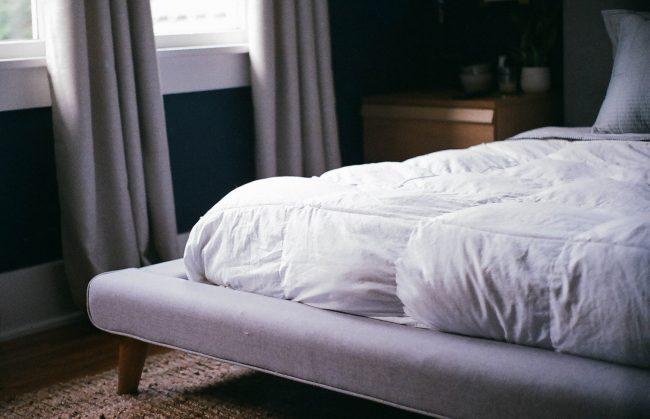Eheprobleme durch Schlafstörungen und Hitzewallungen