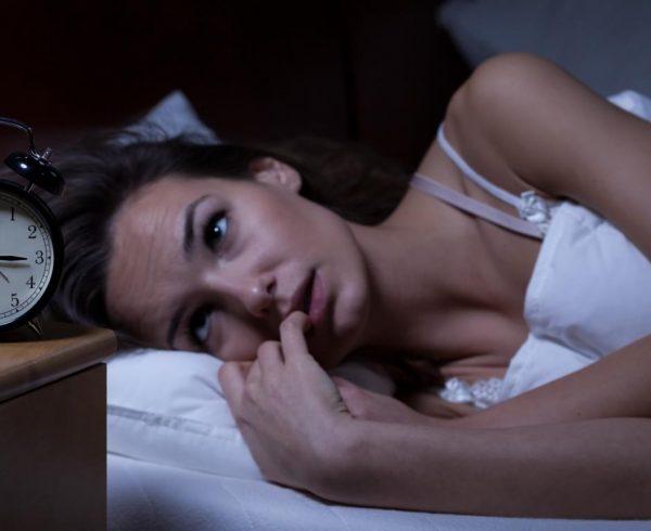 Besser schlafen in Wechseljahren