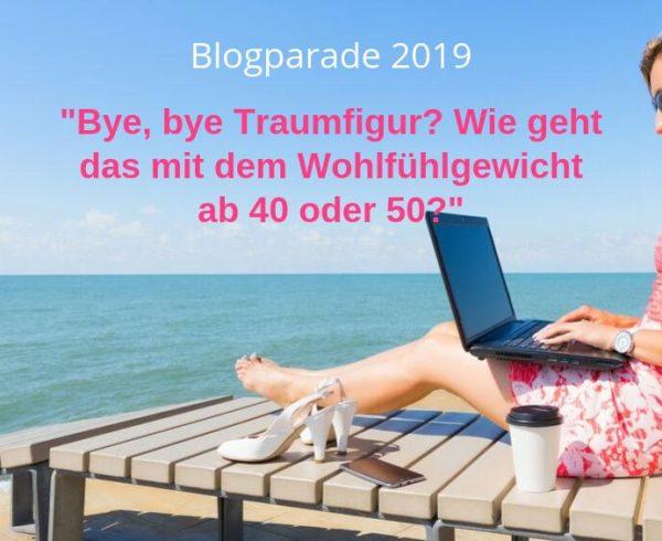 Blogparade Wohlfühlgewicht