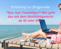 Blogparade Abnehmen mit 40