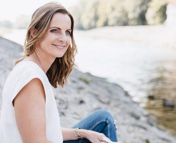 Interview inspirierende Frauen Ü40 - Simone Weissenbach