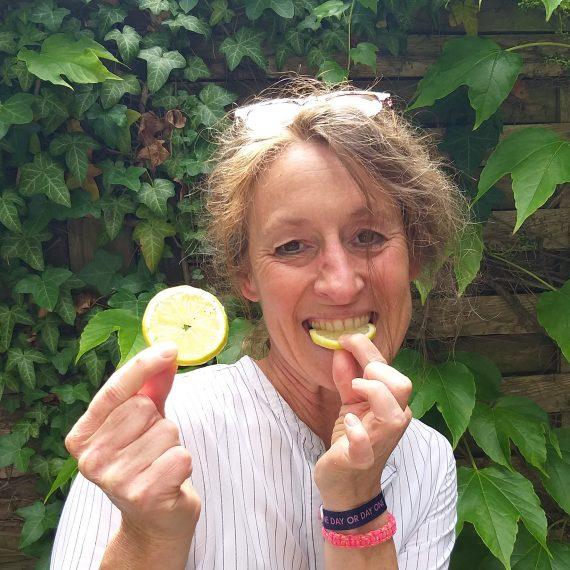 Lemondays Redakteurin Tine Möller