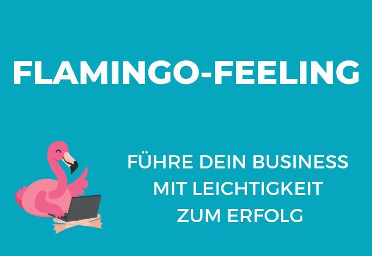 Flamingofeeling