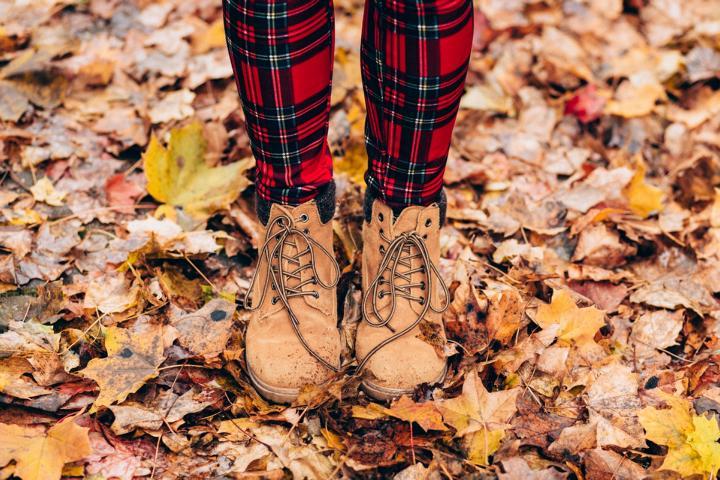 Booties Herbst 2019