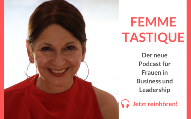 Podcast Femme Tastique