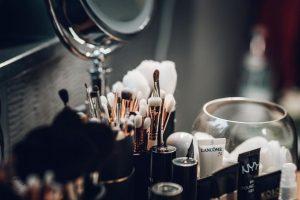 Makeup Silvester
