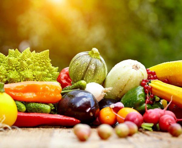 Vitamine Menopause