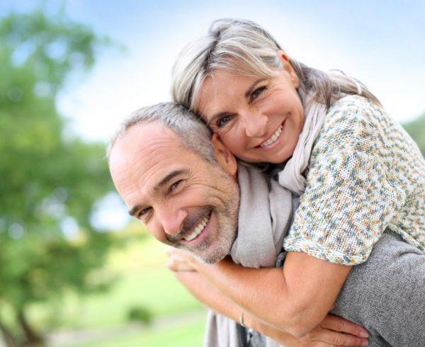 scheidentrockenheit menopause