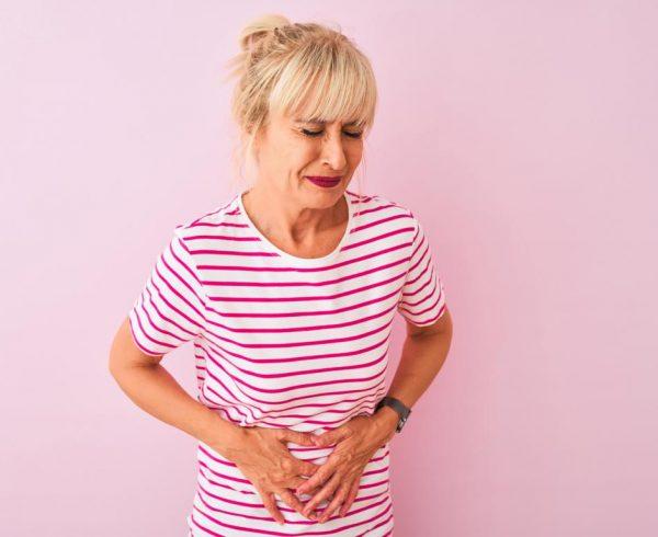 Hormonelle Störungen durch Darmprobleme