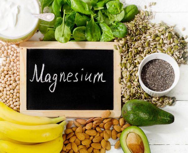 Magnesium ist wichtig in der Menopause