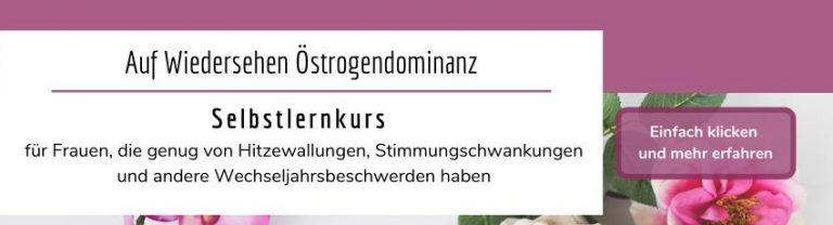 Oestrogendominanz Onlinekurs