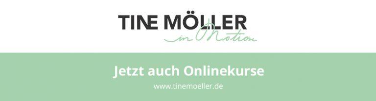 Fitness mit Tine Moeller