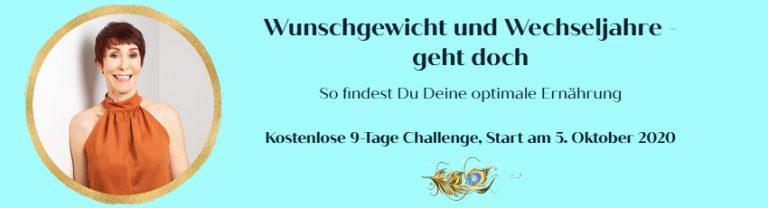 Menopause Challenge