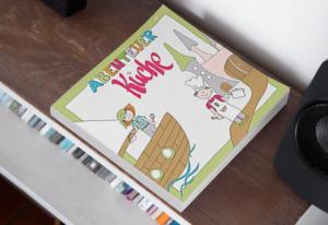 Buchempfehlung Abenteuer Küche
