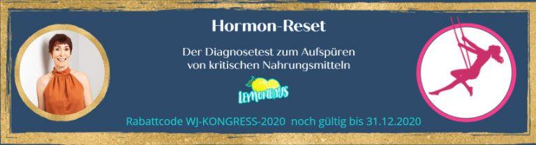 Hormon Reset