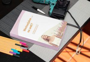 Buchempfehlung Wechseljahre na und