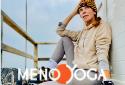 Petra Orzech Meno Yoga