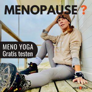 Meno Yoga