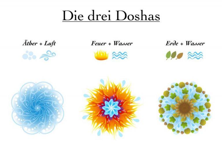 Ayurveda Doshas