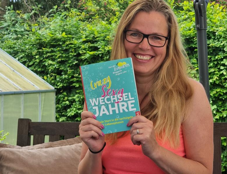 Autorin Angela Löhr