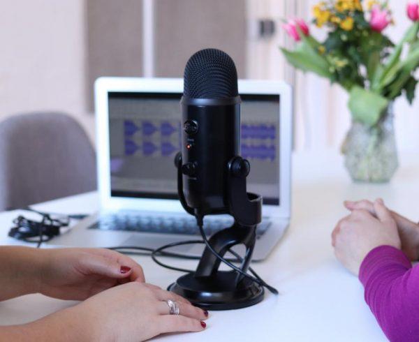 Bewusste Weiblichkeit Interviews